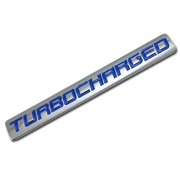 CHROME//BLUE METAL SICKSPEED ENGINE RACE MOTOR SWAP BADGE FOR TRUNK HOOD DOOR
